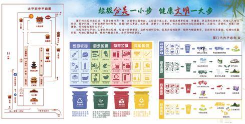 太平岩寺:垃圾分类一小步,健康文明一大步
