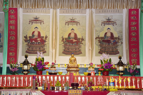 厦门佛教在线