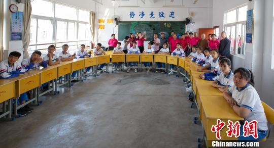 助力少数民族村落文化传承活动在福建启动